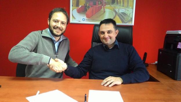 Accordo firmato a Skopje